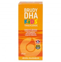 BrudyDHA KIDS frontal
